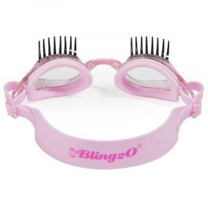 BLING20 gafas natacion para niños splash pink