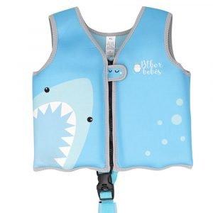 BTBOX chaleco tiburon t-M
