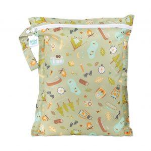 BUMKINS bolsa impermeable para niños Campers
