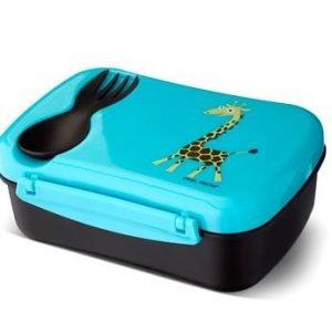 CARL OSCAR nice box turquesa