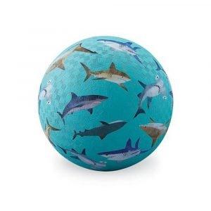 CROCODILE CREEK pelota 18cm tiburones