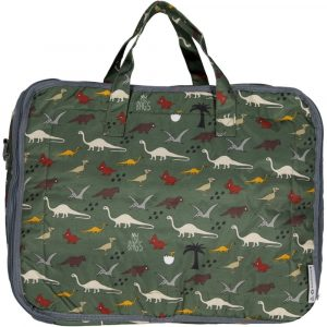 MY BAGS maleta dinosaurios