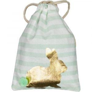 HOFF INTERIEUR bolsa conejo menta