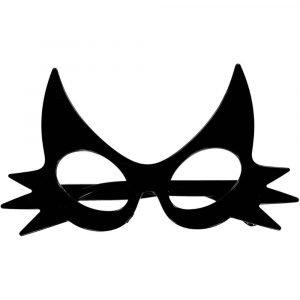 SUIT BEIBI gafas gato negro