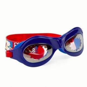 BLING20 gafas natacion marvel navy