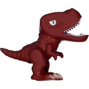 SUIT BEIBI dinosaurio goma tyranosaurus