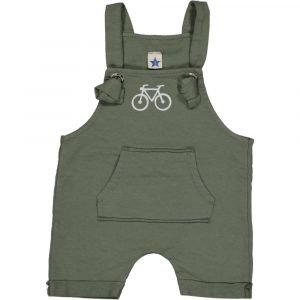 SUIT BEIBI peto corto bici militar