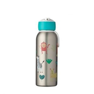 MEPAL cantimplora isotermica 350ml animales