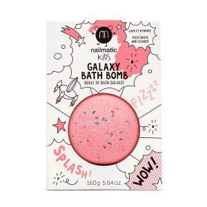Bomba de Baño Galaxy