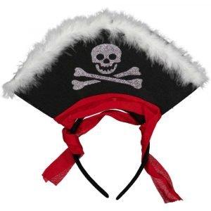 SUIT BEIBI diadema pirata