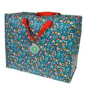 REX bolsa jumbo para niños fairies garden