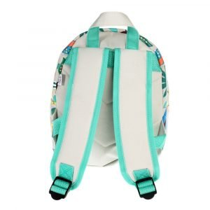 REX mini mochila para niños wildwonders