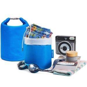 Grab'n'Go Active para niños Azul