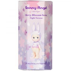 SONNY ANGEL limited edition cherry blossom