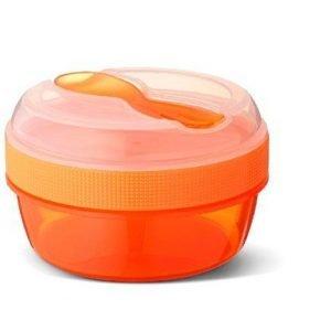 CARL OSCAR nice cup frio naranja