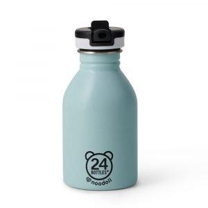 NOODOLL botella de acero 250ml mint