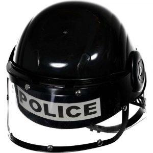 SUIT BEIBI casco policía