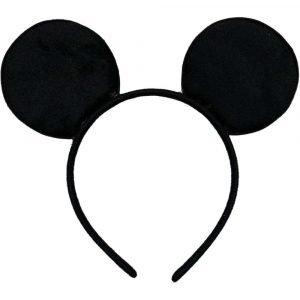 SUIT BEIBI diadema Mickey