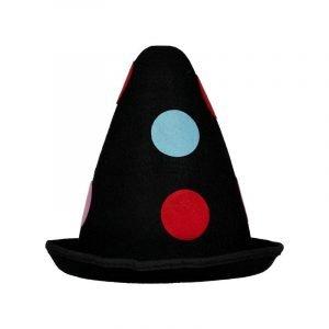 SUIT BEIBI sombrero punta payaso