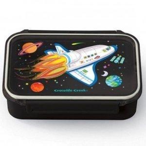 CROCODILE CREEK bento box para niños Space Explorer