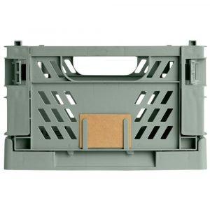 DAY caja plegable MAXI Mint Green