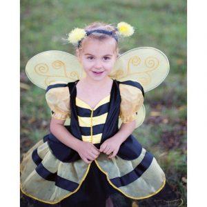 GREAT PRETENDERS disfraz abeja 3-4 años