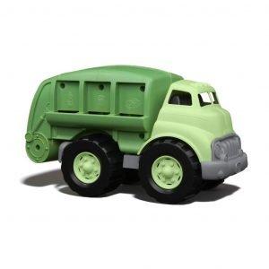 GREEN TOYS camion Reciclaje