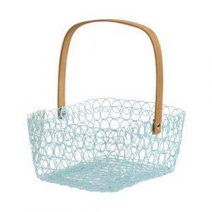 HOFF INTERIEUR cesta swing azul easter time
