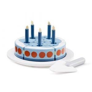 KIDS CONCEPT tarta cumple azul