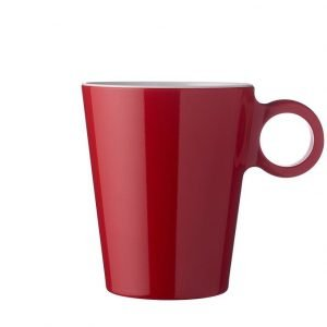 MEPAL taza wave red