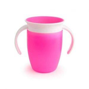 MUNCHKIN vaso antigoteo 360 miracle rosa