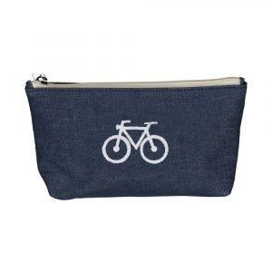SUIT BEIBI neceser jeans bike