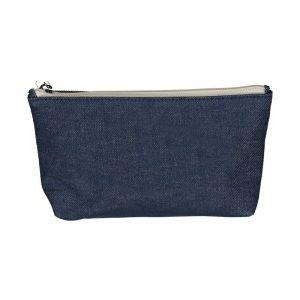 SUIT BEIBI neceser jeans blue