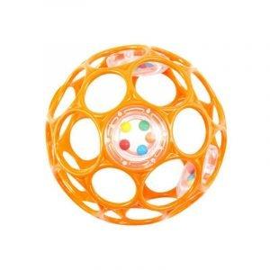 OBALL sonajero Naranja