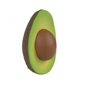 OLI AND CAROL mordedor Arnold the avocado