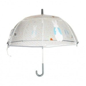 PETIT JOUR paraguas peter rabbit