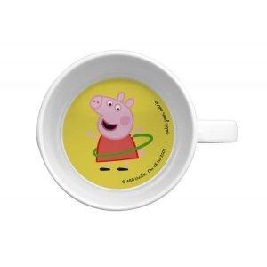 PETIT JOUR taza Peppa Pig