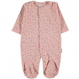PETIT OH pijama M-L pin rose