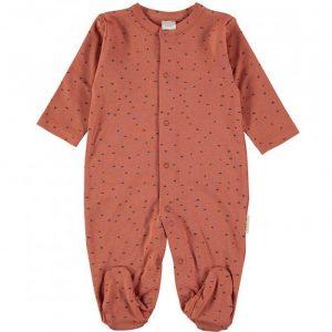 PETIT OH pijama M-L pin tierra