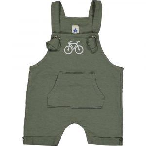 BI SUIT peto corto Bike Militar