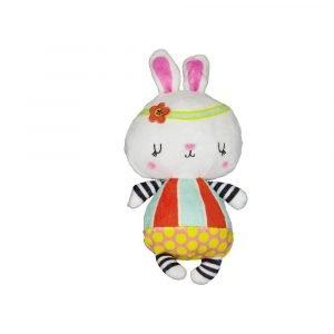 RACHEL ELLEN peluche 17cm conejo