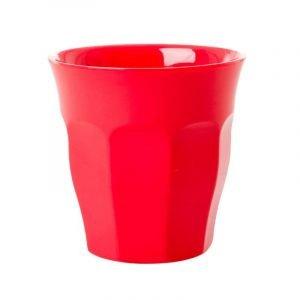RICE vaso mediano Red Kiss