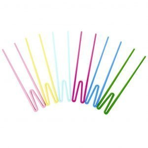 RICE palillos chinos Classic Colors
