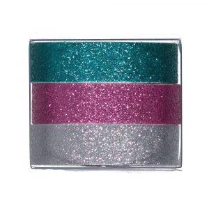 RICE glitter deco tape