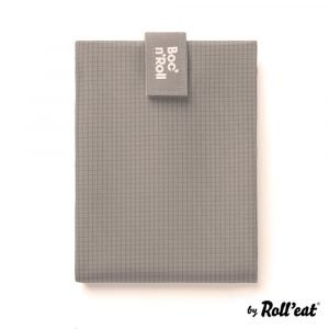BOC'N'ROLL active gris