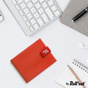 BOC'N'ROLL active rojo