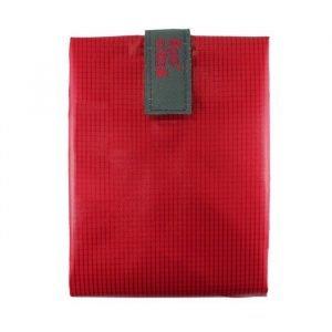 BOC'N'ROLL square rojo