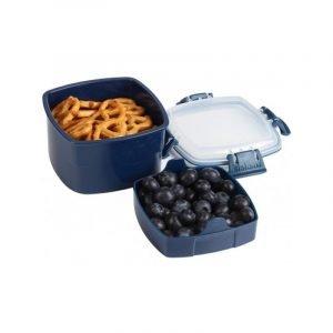 SISTEMA RENEW snacks 400ML Navy