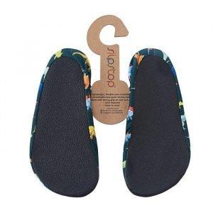 SLIPSTOP zapatillas antideslizantes dinos
