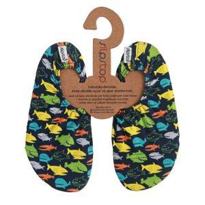 SLIPSTOP zapatillas antideslizantes peces colores